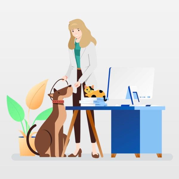 Ask Veterinarian Dr. Carol 1 Pet Question