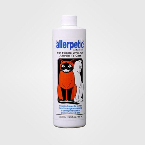 Cat Allergy Solution – Allerpet/C